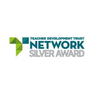 Teacher Development Trust Silver Award