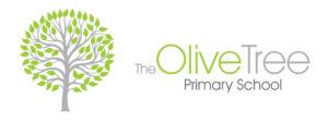 Olive Tree Primary School logo